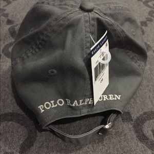 9923ed7a7a50c Polo by Ralph Lauren Accessories - Brand New With Tags Polo Bear Hat One  Size Fit